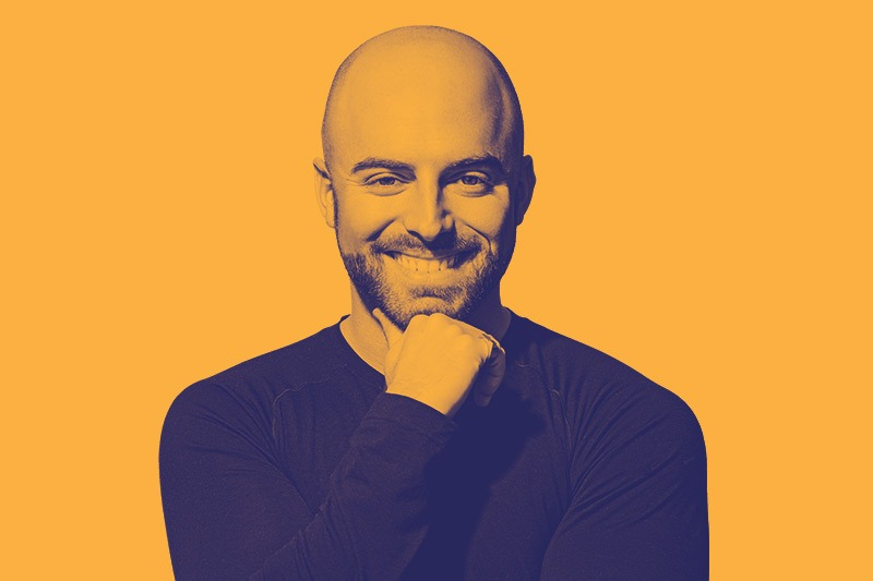canadian marketing association, influencer marketing, Toronto, Matthew Santoro